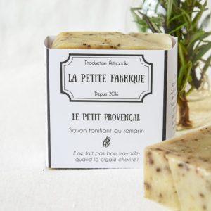 """La petite fabrique – Savon """"Le Petit Provençal"""""""