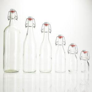 Bouteille en verre – 1 litre