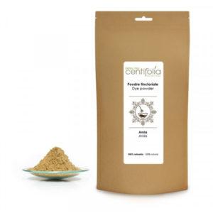 Centifolia – Poudre d'Amla 100 gr