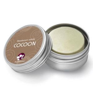 Pachamamai – Déodorant solide boîte alu – Cocoon