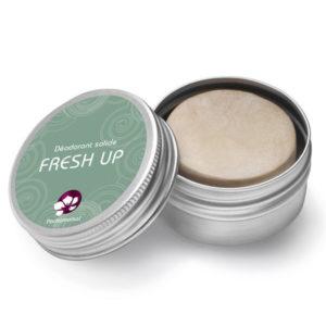 Pachamamai déodorant solide boîte alu – Fresh up