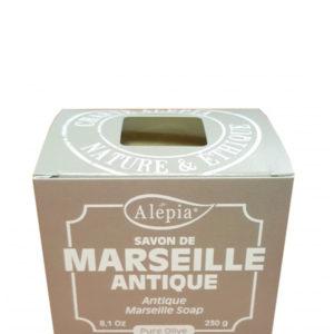 Alepia – Savon de Marseille antique 230 gr