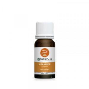 Centifolia – Vitamine-e 10 ml