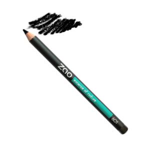 Zao Make-up – Crayon Multi-usages – Noir (601)