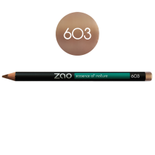 Zao Make-up – Crayon Yeux – Beige nude (603)