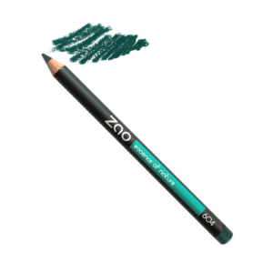 Zao Make-up – Crayon yeux – Vert sombre (604)