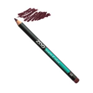 Zao Make-up – Crayon Yeux- Pourpre (611)