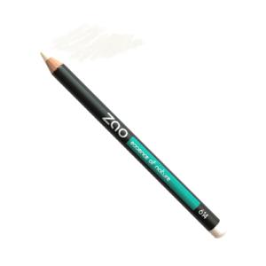 Zao Make-up – Crayon pour les yeux – Blanc (614)