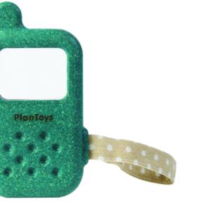 PlanToys – Mon premier téléphone mobile
