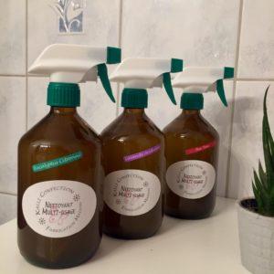 Kalli confection – Spray multi-usage 500 ml