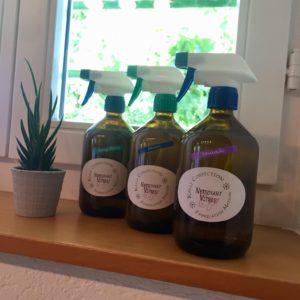 Kalli confection – Spray vitres 500 ml