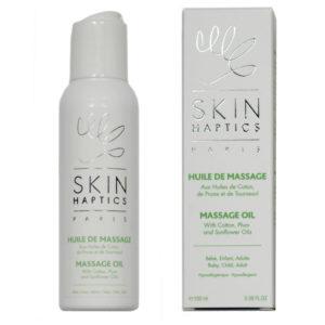 Skinhaptics – Huile de massage – 100ml