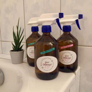Kalli confection – Spray détartrant 500 ml