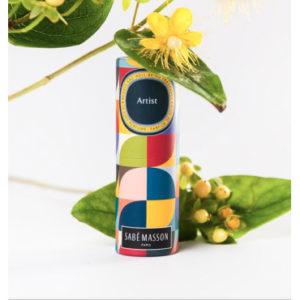 Sabé Masson – Parfum solide – Artist