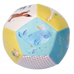 Moulin Roty – Ballon souple – Le voyage d'Olga