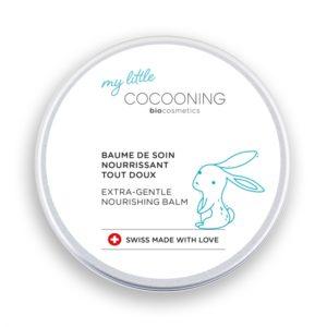 Cocooning – Baume de soin tout doux – Little Cocooning