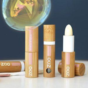 Zao Make-up – Baume à lèvres stick