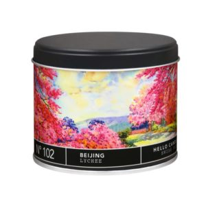Hello Candle – Bougie – Beijing Lychee n°102
