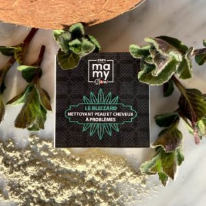 Mamyslow – Shampoing anti pelliculaire – Le Blizzard