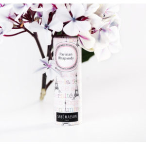 Sabé Masson – Parfum solide – Parisian Rhapsody