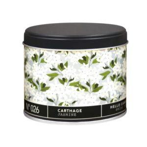 Hello Candle – Bougie – Carthage Jasmine n°026