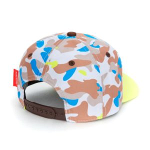 Hello Hossy – Casquette – Camouflage