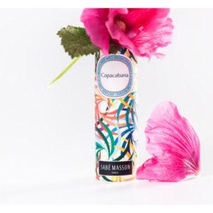 Sabé Masson – Parfum solide – Copacabana