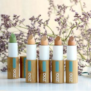 Zao Make-up – Correcteur – Beige clair n°492