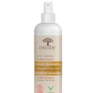 Druide – Démêlant sans rinçage spray 175 ml