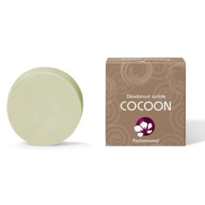 Pachamamai – Déodorant solide RECHARGE – Cocoon