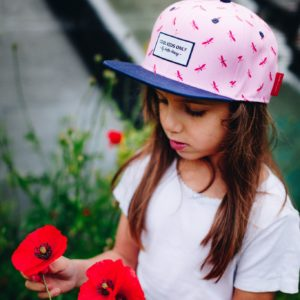 Hello Hossy – Casquette – Dragonfly