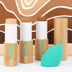Zao Make-up – Eponge blender