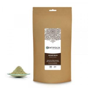 Centifolia Henné – Brun