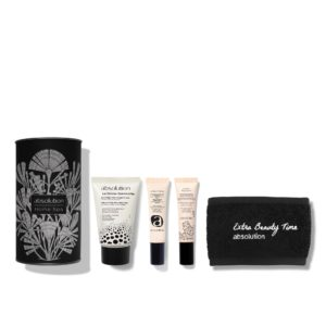 Absolution – Coffret – Home spa