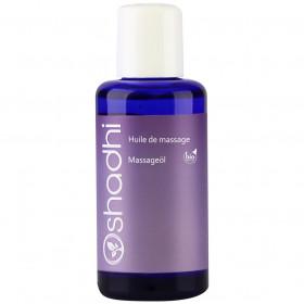 Oshadhi – Huile de massage BIO 100 ml – Calme profond