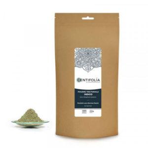 Centifolia Henné – Indigo
