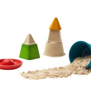 Plantoys – Jeu de construction pour le sable