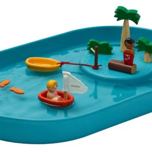 PlanToys – Grand jeu d'eau