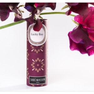 Sabé Masson – Parfum solide – Lucky Bay