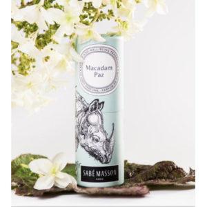 Sabé Masson – Parfum solide – Macadam Paz