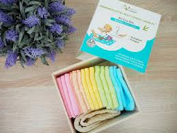 Les tendances d'Emma – Kit eco net 15 pces – Multicolor