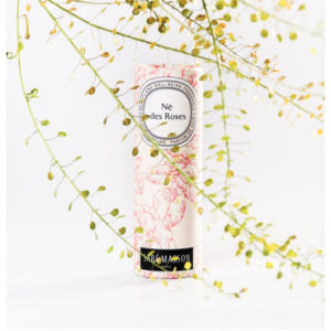 Sabé Masson – Parfum solide – Né des Roses