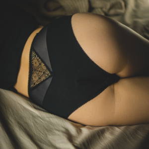 Lovimi – Culotte menstruelle – Nora (flux moyen à abondant)
