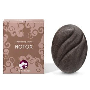 Pachamamai – Shampoing solide SANS EMBALLAGE 65 gr – Notox (cheveux gras, pellicules et démangeaisons
