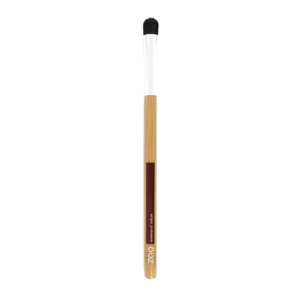 Zao Make-up – Pinceau bambou – Langue de chat (yeux)