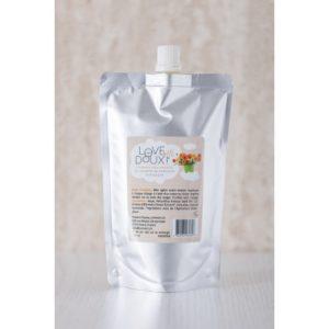 Love me doux – Liniment RECHARGE 500 ml – Calendula