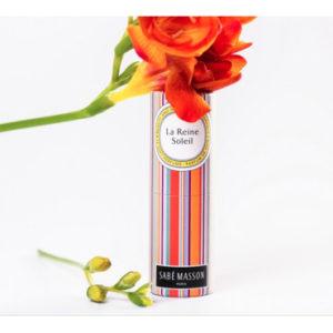 Sabé Masson – Parfum solide – La Reine Soleil
