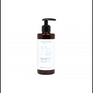 Cocooning – Savon liquide naturel 250 ml – Fleur d'Ylang