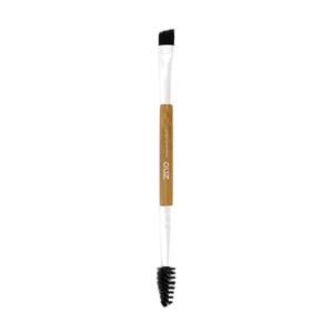 Zao Make-up – Pinceau bambou – Sourcils duo