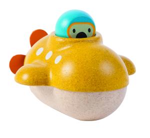 Plantoys – Sous-marin – Jouet de bain